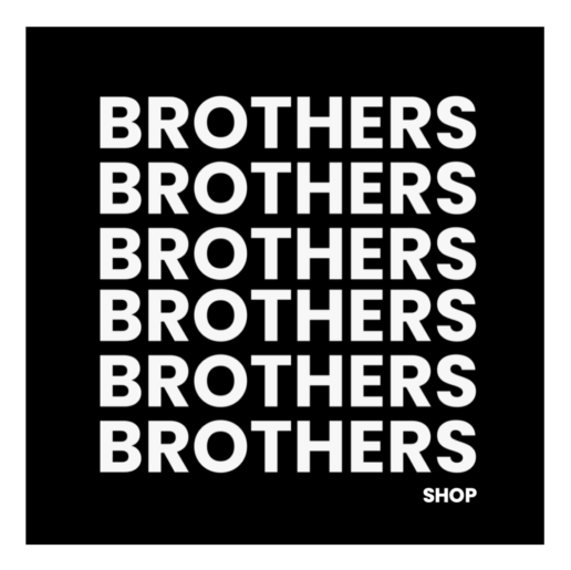 the brothers shop logo_ brothers organization_male bonding