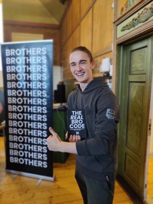 Toten Folkehøgskole_Brothers organization_kim evensen
