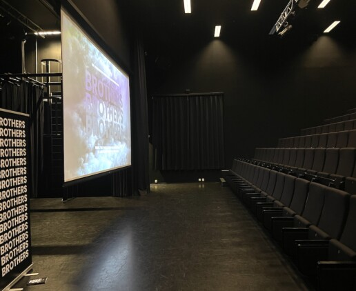 Brothers_Thor Heyerdahl VGS_Pre presentation_kim evensen